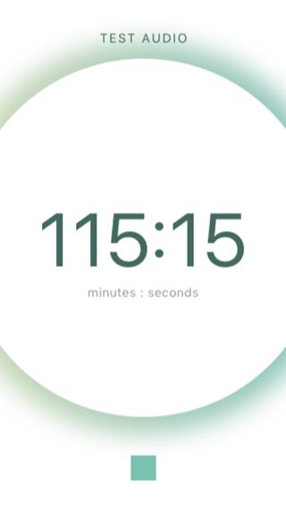 Timer Screen